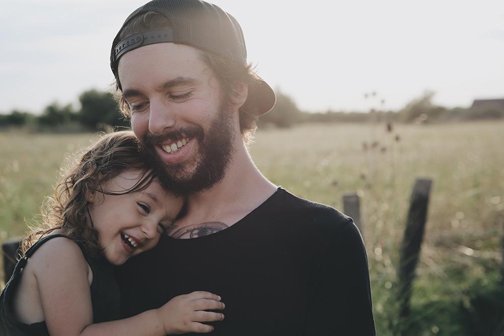 10 Điều Những Người Cha Nên Làm Cho Con Cái