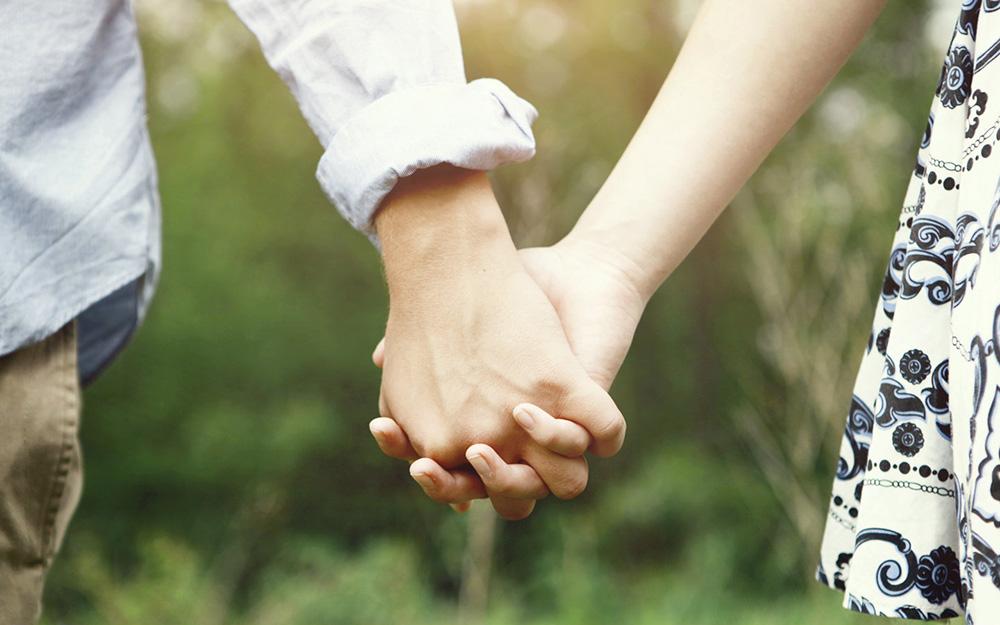 Nếu Không Yêu Chúa Giê-xu, Thì Chàng Cũng Không Yêu Bạn Đâu!