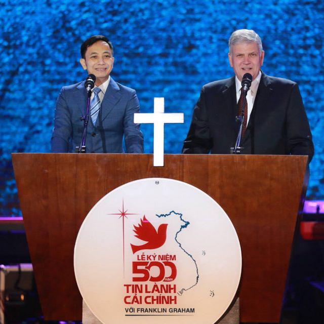 Festival Yêu Hà Nội Qua Hình Ảnh: Sự Kiện Trọng Đại Biểu Hiện Tình Yêu Của Đức Chúa Trời Trên Đất Nước Việt Nam