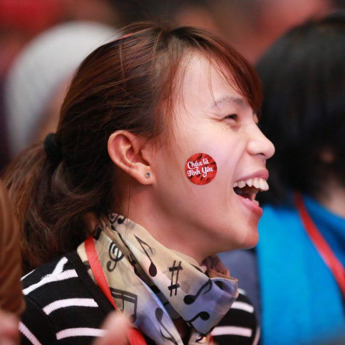 """Festival Yêu Hà Nội """"chỉ là bước khởi đầu"""" cho sự phát triển của các Hội Thánh tại Việt Nam"""