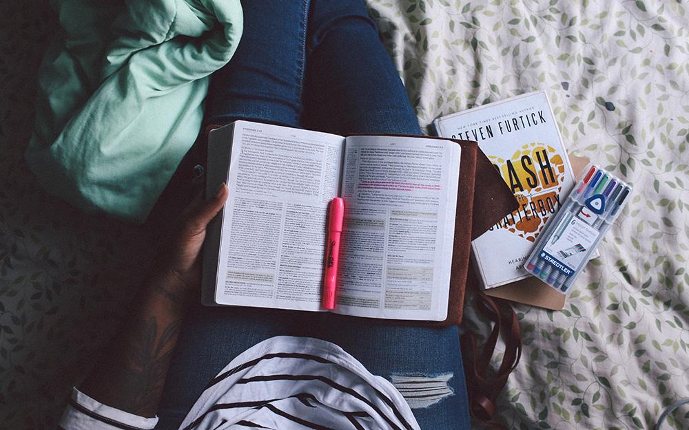 3 Điều Thường Bị Bỏ Quên Trong Việc Học Kinh Thánh