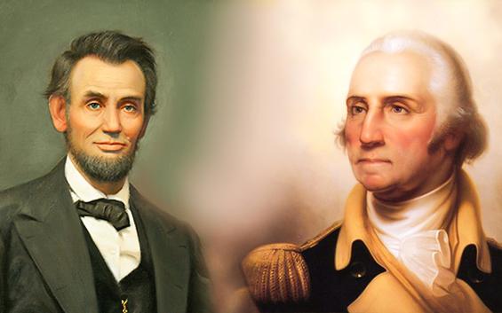 Hai biểu tượng vĩ đại của nước Mỹ và chìa khóa thành công