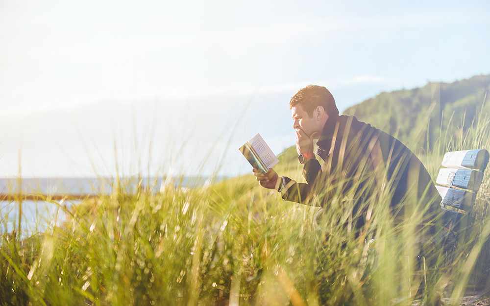 5 Bước Đơn Giản Để Tĩnh Nguyện Hàng Ngày