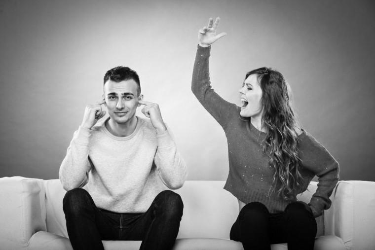 6 Điều Không Nên Nói Với Người Bạn Đời
