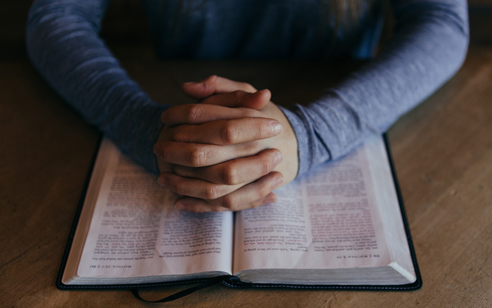 3 Lời Cầu Nguyện Cần Có Trước Khi Đọc Kinh Thánh