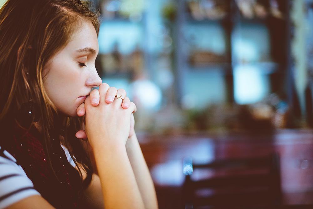 30 Ngày cầu nguyện cho chồng