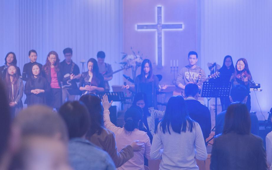 Sự Thờ Phượng Đức Chúa Trời