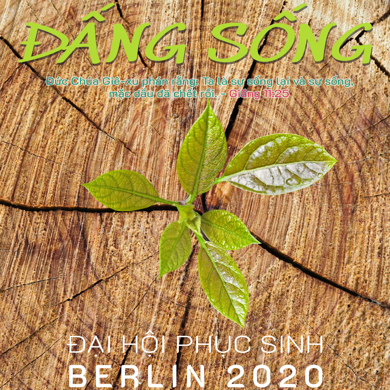Đại Hội Phục Sinh 2020